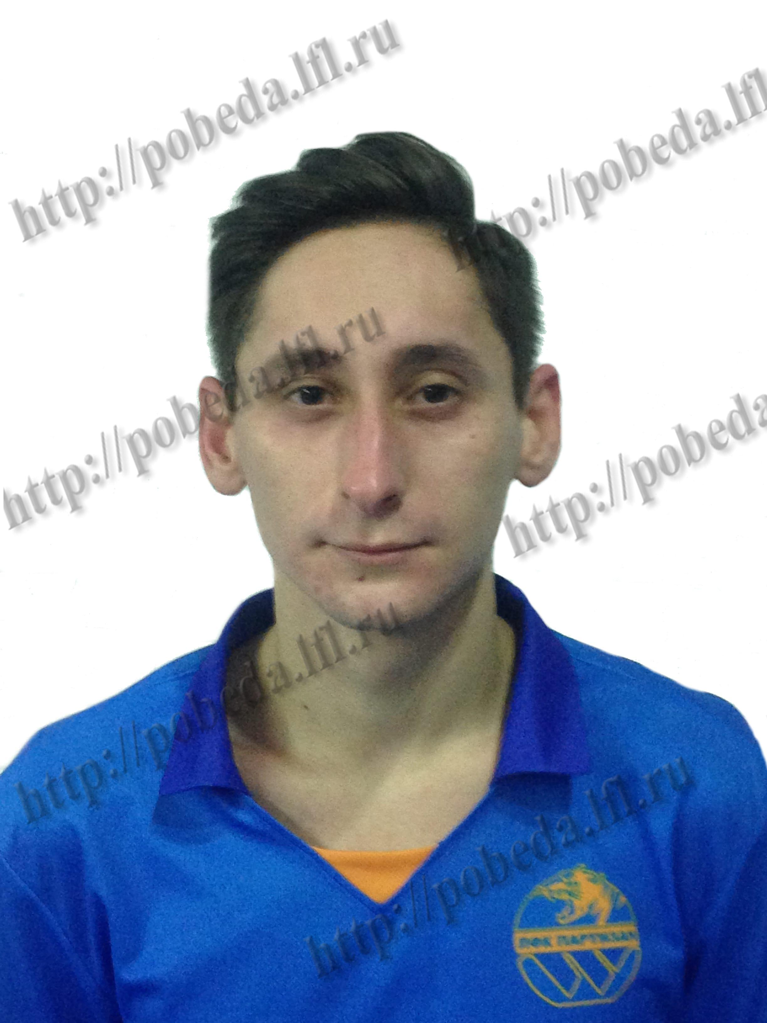 рудковский александр евгеньевич википедия